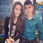 Karina & Isael