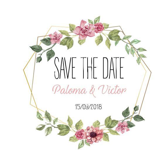 Tutorial para criar a arte do seu convite (ou qq item de papelaria também) #diy #convite #arte ♥ 7