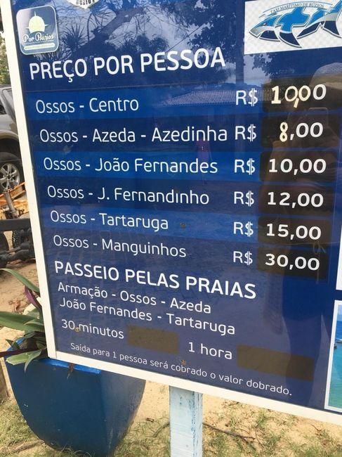 Lua de Mel em Búzios - Rio de Janeiro -valores/dicas/lugares + perdi minha aliança :( 9