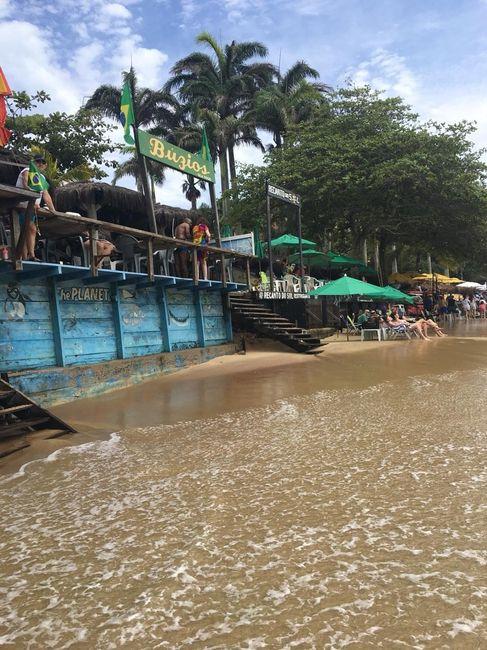 Lua de Mel em Búzios - Rio de Janeiro -valores/dicas/lugares + perdi minha aliança :( 8