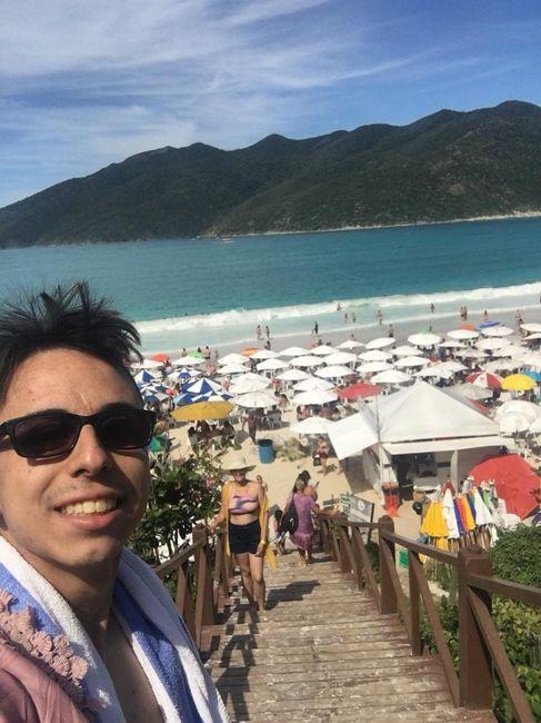 Lua de Mel em Búzios - Rio de Janeiro -valores/dicas/lugares + perdi minha aliança :( 14