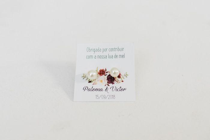 Todos os diys do meu casamento ! num só post hihi #casei #palomaevictor 4