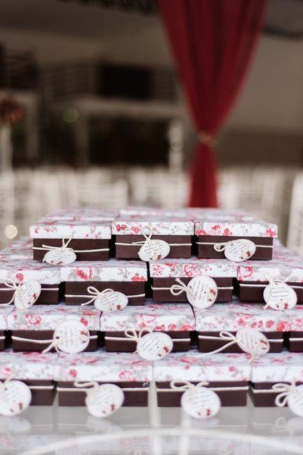 Todos os diys do meu casamento ! num só post hihi #casei #palomaevictor 5