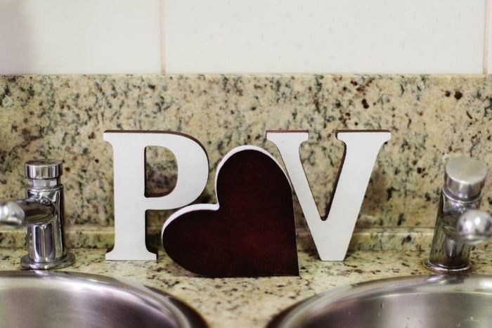 Todos os diys do meu casamento ! num só post hihi #casei #palomaevictor 8
