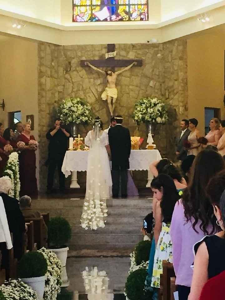 Casamos no religioso - 15.09.2018 - 5