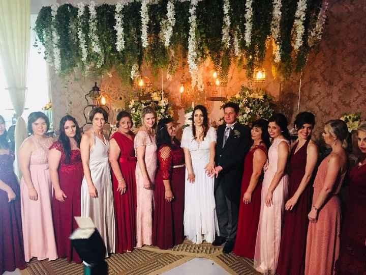 Casamos no religioso - 15.09.2018 - 10