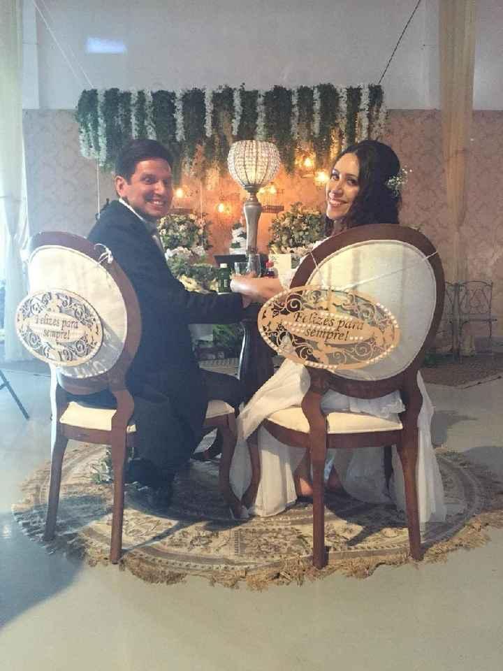 Casamos no religioso - 15.09.2018 - 13