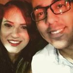 Anna e Tiago
