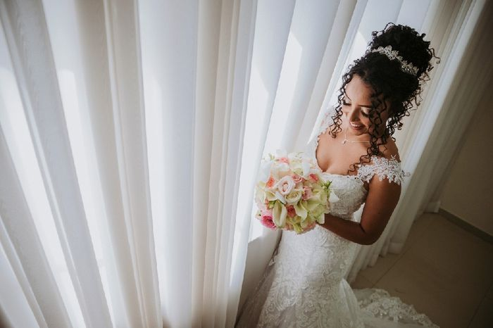 Meu casamento dos Sonhos #dal&yara 1