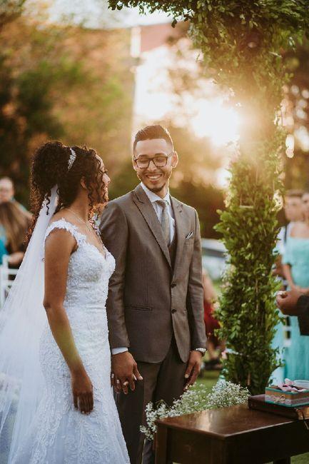 Meu casamento dos Sonhos #dal&yara 5