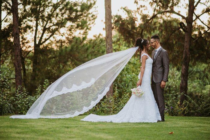 Meu casamento dos Sonhos #dal&yara 6
