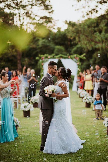 Meu casamento dos Sonhos #dal&yara 12