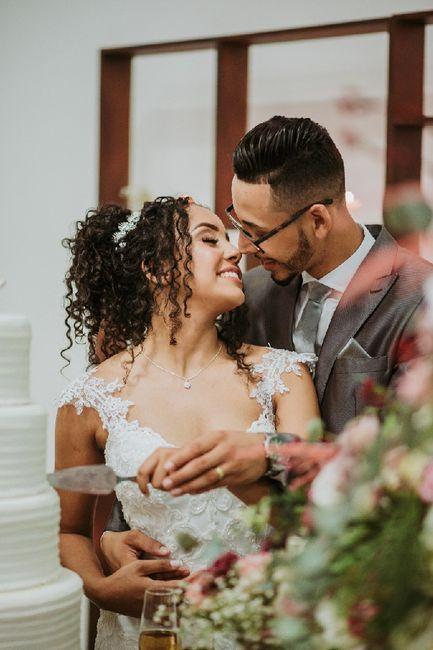 Meu casamento dos Sonhos #dal&yara 15