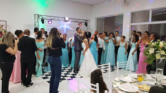 Meu casamento dos Sonhos #dal&yara 16