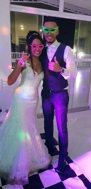 Meu casamento dos Sonhos #dal&yara 19