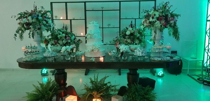 Meu casamento dos Sonhos #dal&yara 20