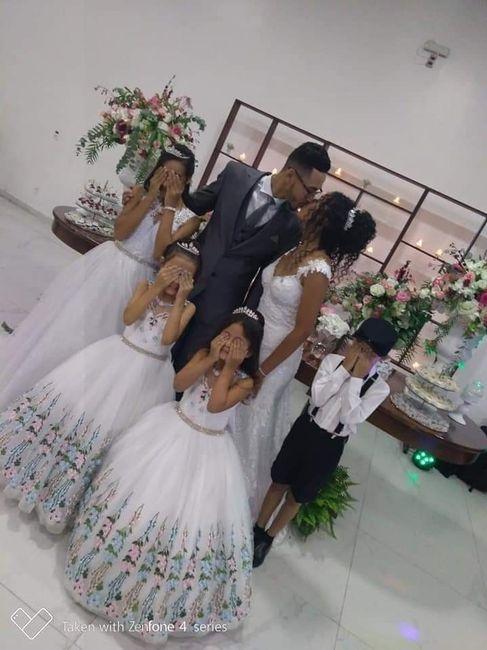 Meu casamento dos Sonhos #dal&yara 23