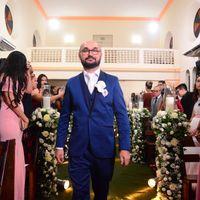 O noivo mais lindo do mundo!