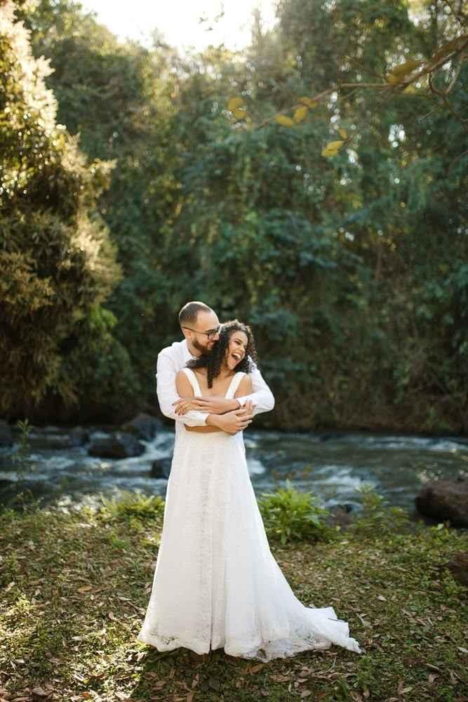 Pré-wedding ❤ - 2