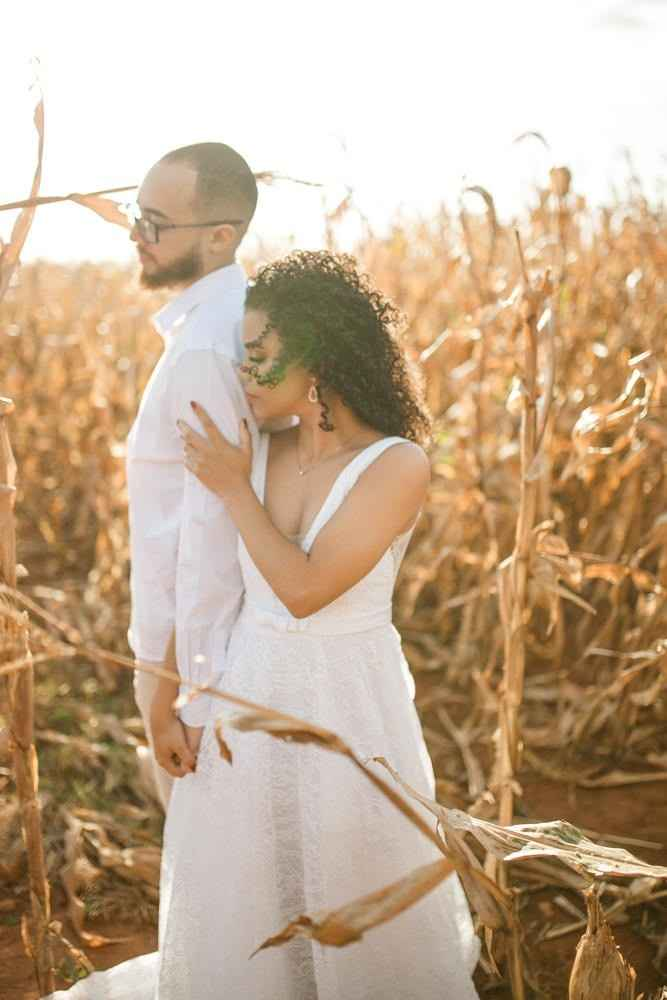 Pré-wedding ❤ - 3