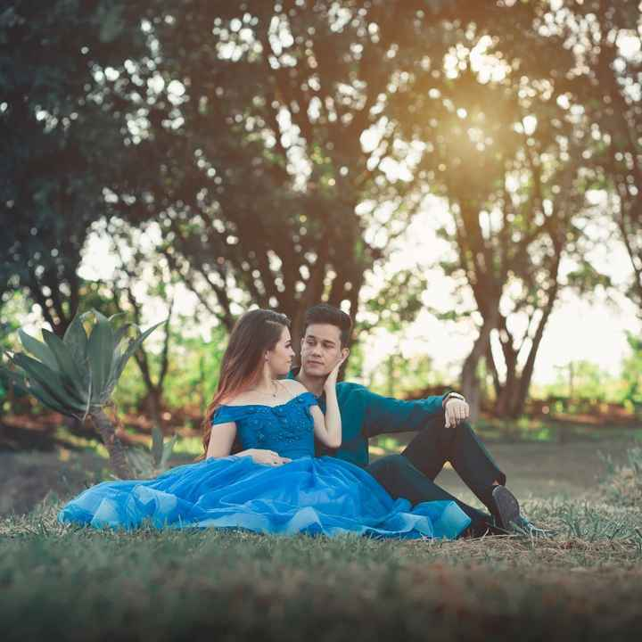 RESULTADO: Descubra o lugar perfeito para o seu ensaio de casamento! 🌅 - 1