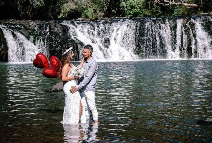 Ensaio pré-wedding - 3