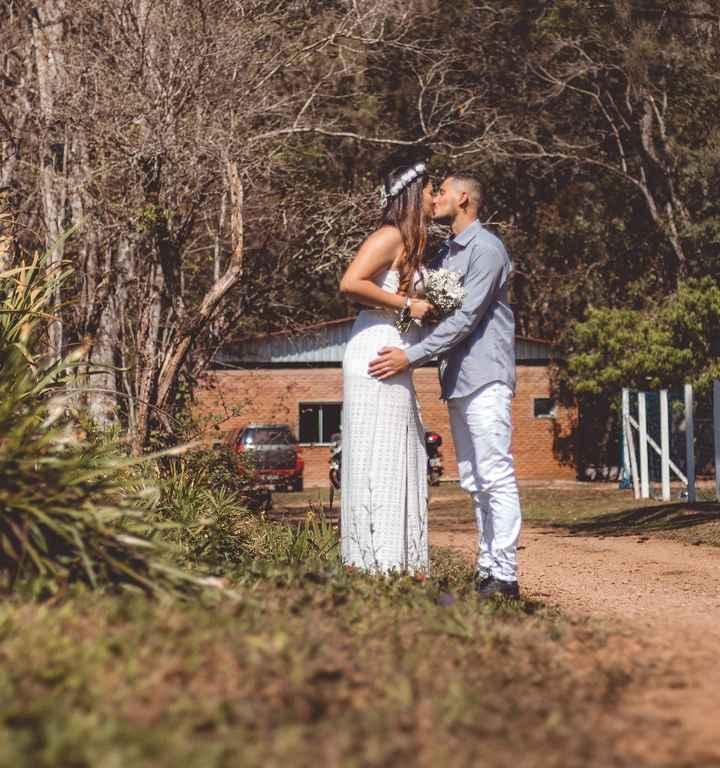 Ensaio pré-wedding - 6