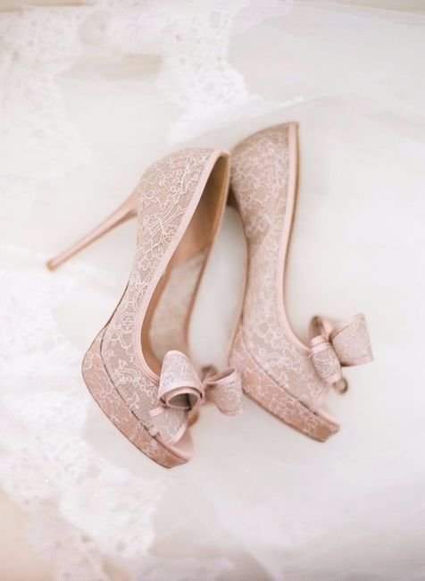 Quais sapatos você mais gosta? 2