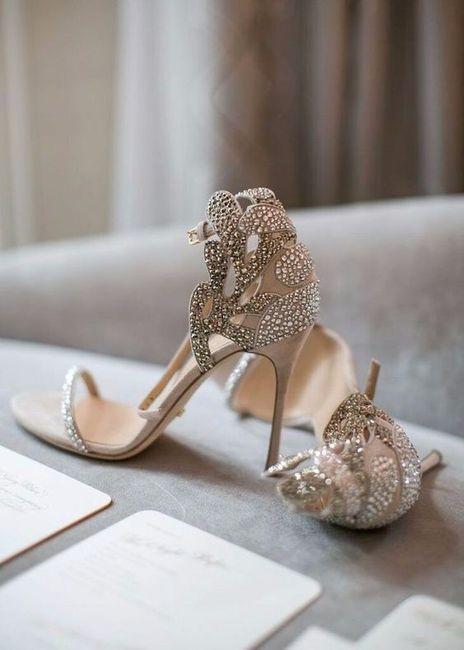 Quais sapatos você mais gosta? 1
