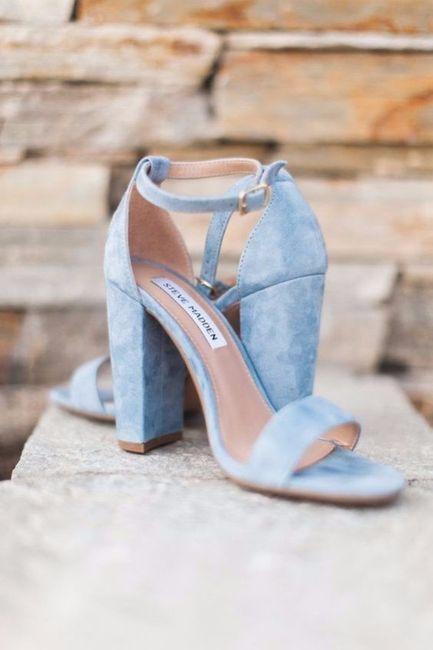 Quais sapatos você mais gosta? 3