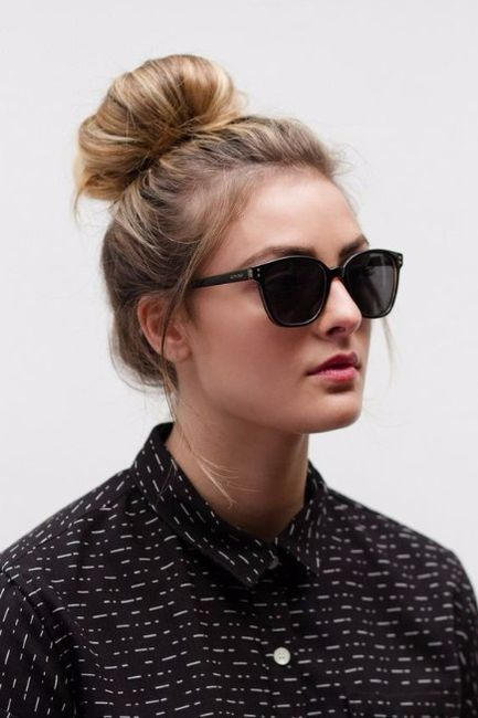 A mala da lua de mel: óculos de sol 3