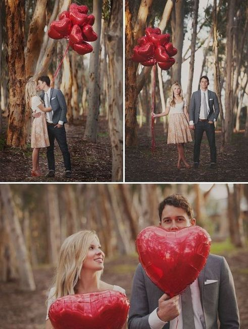 Compartilhe o seu pré-wedding! 📷 1