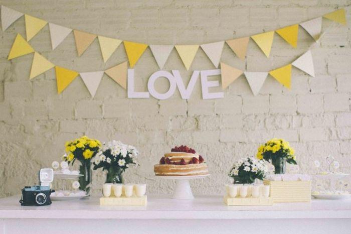 Como organizar a festa de noivado? 2