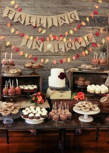 Noivado dos sonhos: a decoração da mesa 4