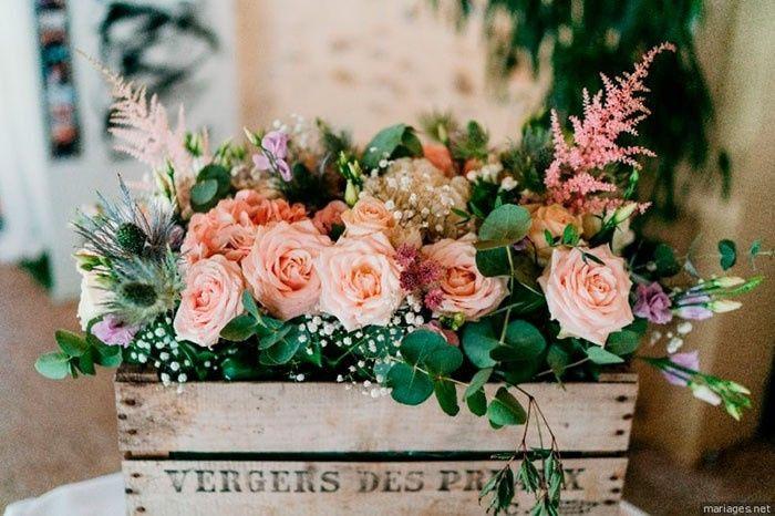 Apaixonei nessas flores! 1