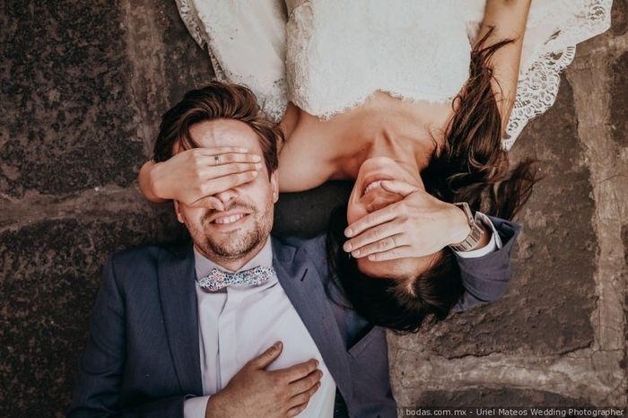 Não ver a noiva antes de cerimônia: Sim ou não? 1