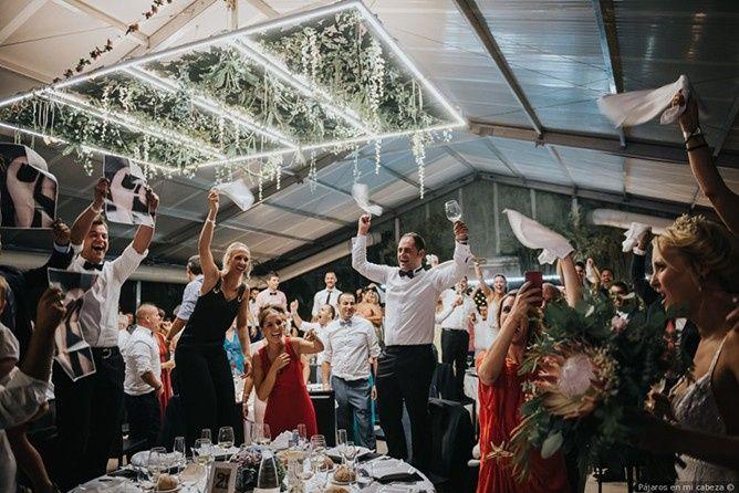 Quantos convidados terá no seu casamento? 1