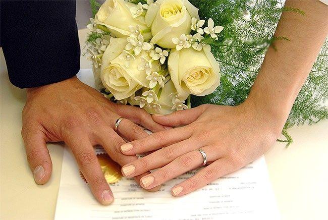 Coisas para fazer 6 meses antes do casamento: a burocracia do casamento