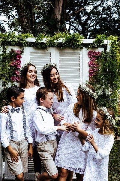 Matrimonio Rustico Santiago : Ideas para un matrimonio rústico
