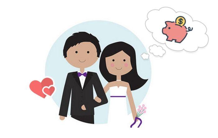 O meu casamento anti-crise - RESULTADO 1