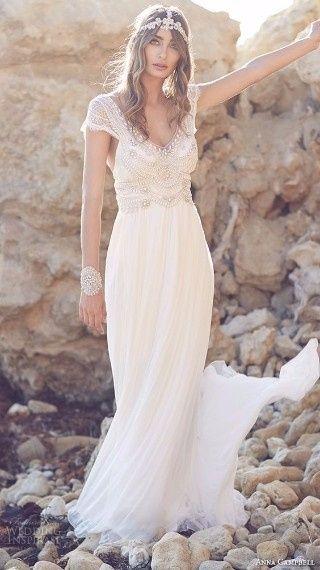 Que vestido de noiva combina contigo? 1