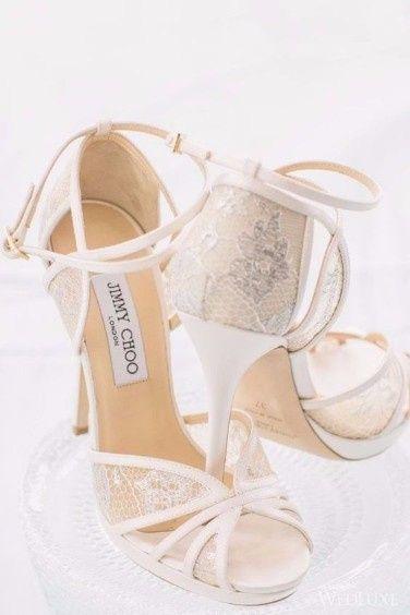Quelle paire de chaussures vous plait le plus ? 1