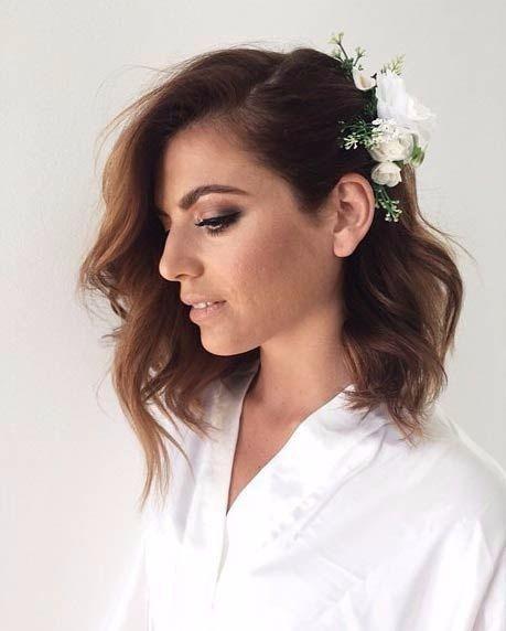 Noiva Diva: o penteado 2