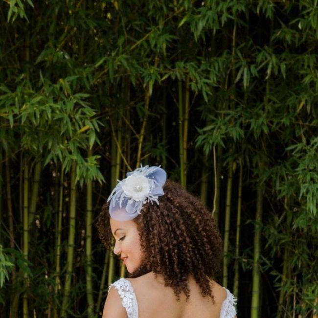 Noiva Diva: o penteado 1