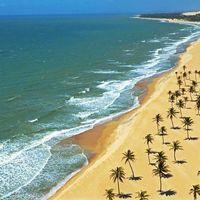Viagem pelo litoral brasileiro