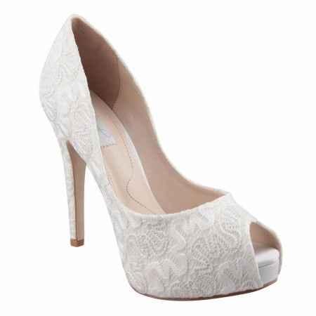 Sapato 4 - Romântico