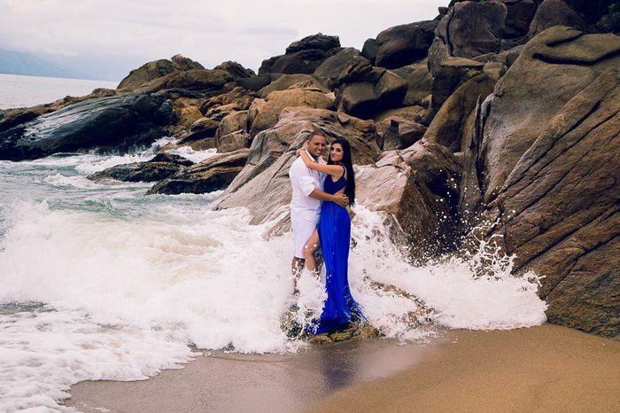 Nosso Pré Wedding - 1