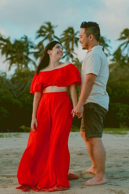 Ensaio aniversário de casamento 1