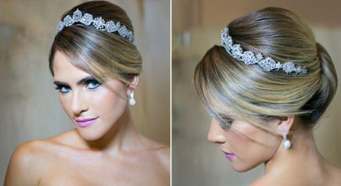 Coroa ou tiara? 2
