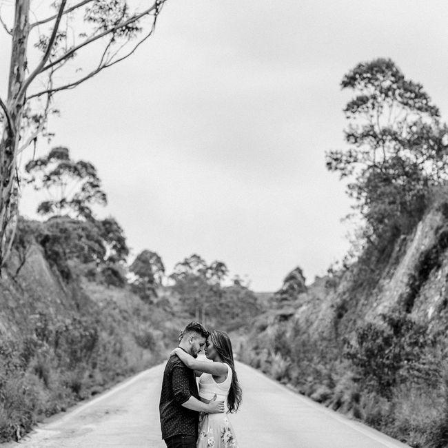 Prévia do meu pré wedding - 5
